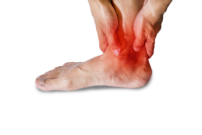 Highland/Cedar Hills Diabetic Foot Pain - Rogers Foot & Ankle