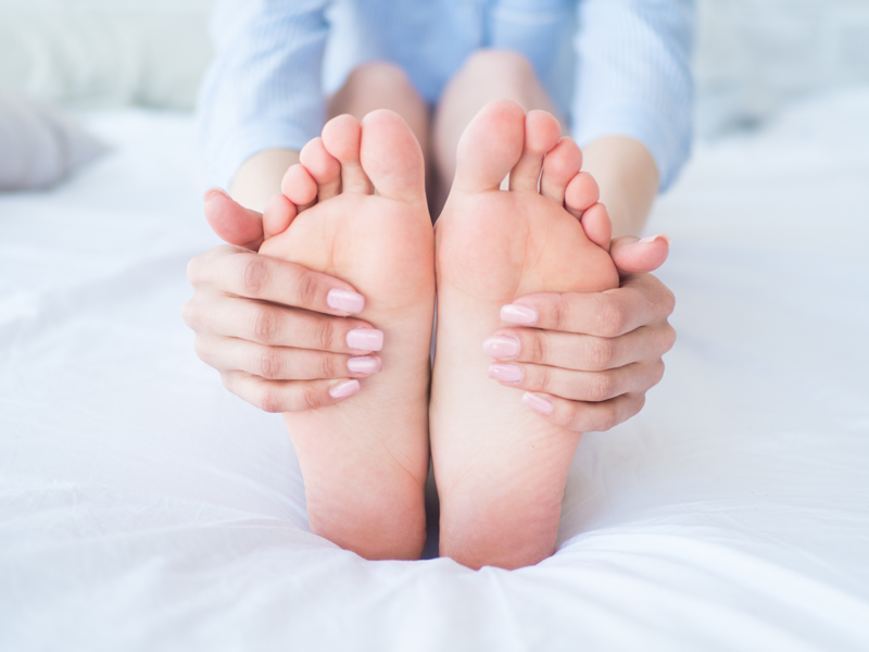 Examinations for American Fork Foot Health