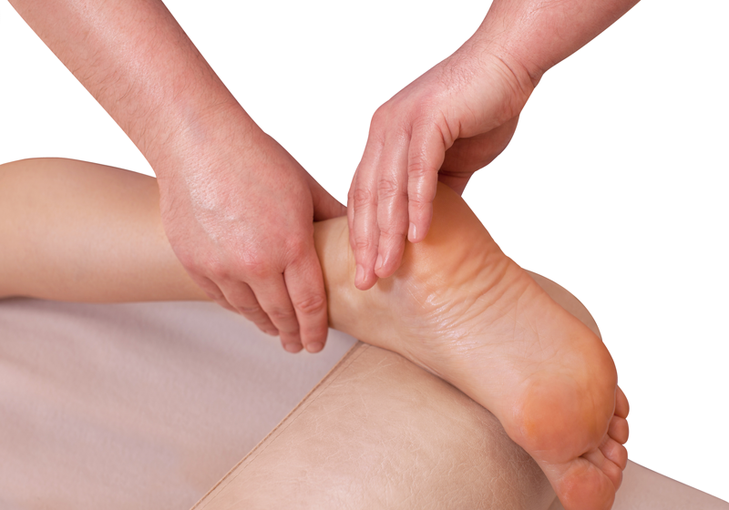 Fairfield Plantar Fasciitis Treatment